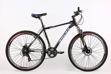 """Велосипед алюминиевый гибрид 28"""" ARDIS ELITE рост 180-195см"""