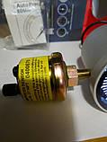 Led 602704  Давление масла на ножке 60 мм, фото 4