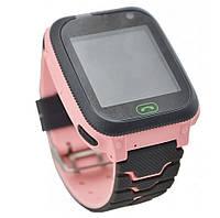 Детские наручные часы Smart F3 | Смарт часы для детей с gps