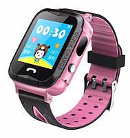 Детские наручные часы Smart G3 | Смарт часы для детей с gps