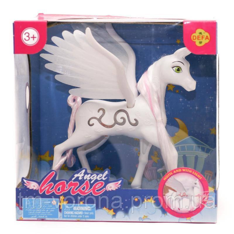 Лошадка Ангел