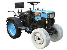 Комплект для переоборудования мотоблока в мототрактор №2 (гидравлическая тормозная система) 5 болтов