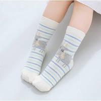 Демисезонные носки для девочки