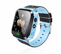 Детские наручные часы Smart F1 | Смарт часы для детей с gps