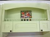 """Кухні в стилі """"Прованс"""" з фасадами з МДФ, фото 6"""