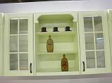 """Кухні в стилі """"Прованс"""" з фасадами з МДФ, фото 7"""
