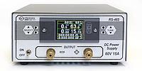 Лабораторный источник питания TFT 60V 15A с терморегулятором (выносным термометром) BVP Electronics