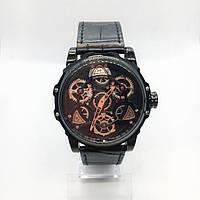 Часы мужские кварцевые MINI FOCUS MF0249G, цвет черный ( код: IBW316B ), фото 1