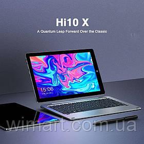 Планшет CHUWI Hi10 X Intel N4100 6GB/128GB Windows 10.