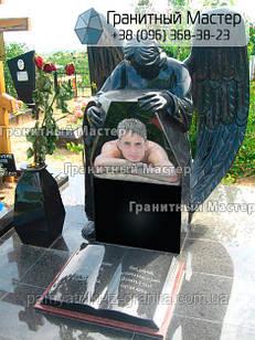 Скульптура ангела СА-11