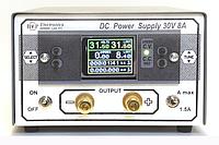 Лабораторный источник питания LAB TFT 30V 8A BVP Electronics