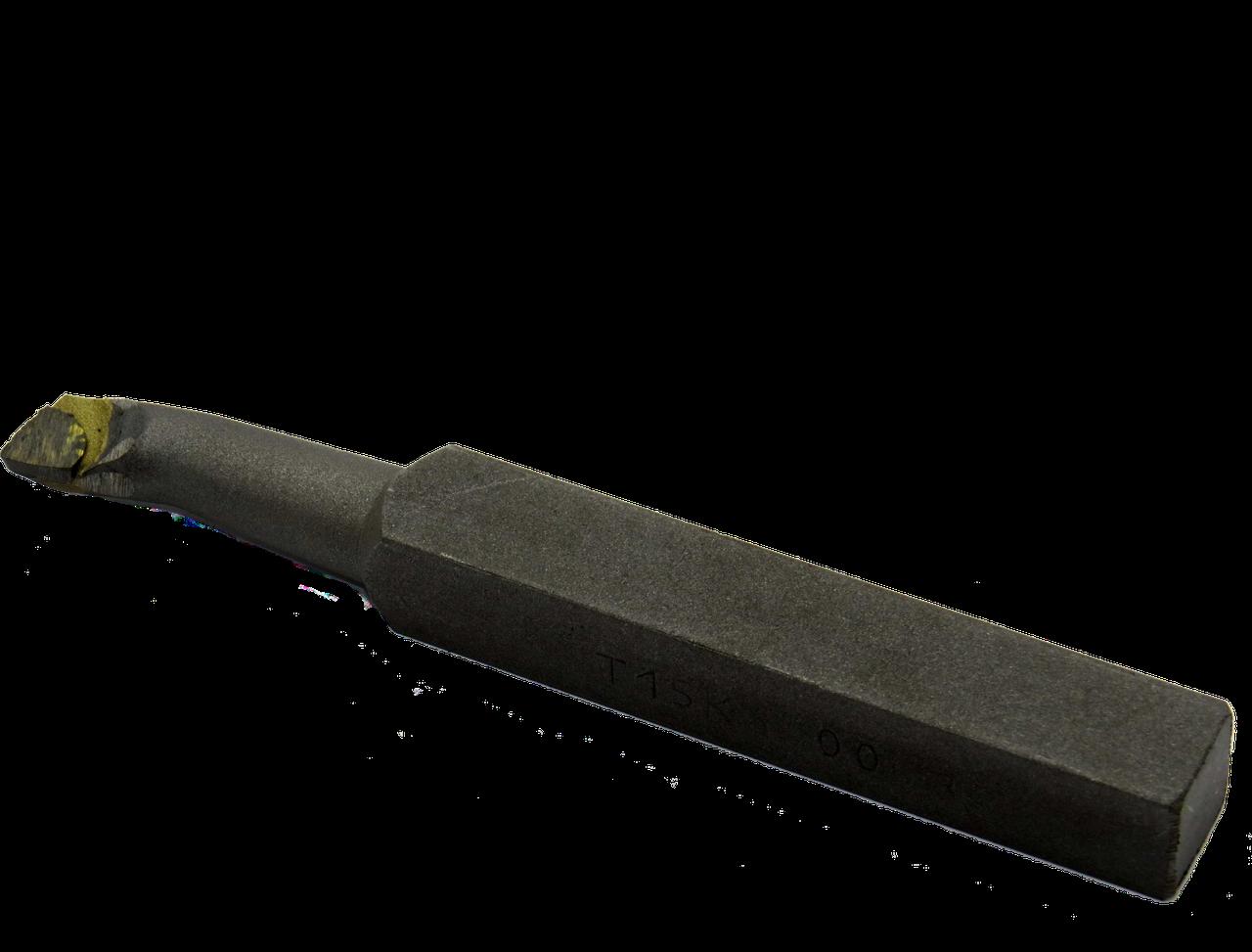 Резец расточной для глухих отверстий 25х25х240 (Т5К10) СИТО