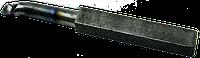 Резец 10х10х100 Т30К4 токарный расточной для глухих отверстий ГОСТ 18883-73