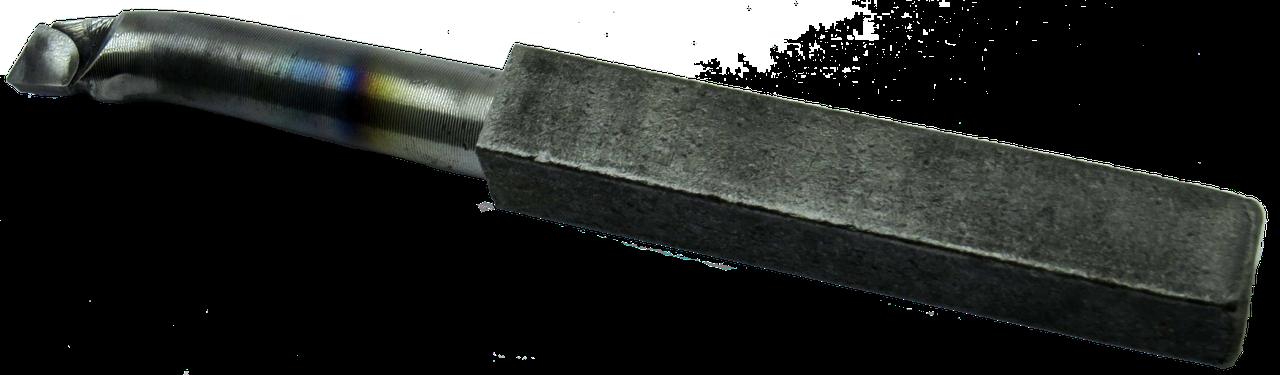 Різець токарний розточний для глухих отворів 10х10х100 Т5К10 ГОСТ 18883-73