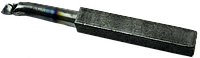 Резец токарный расточной для глухих отверстий 16х16х120 Т15К6 ГОСТ 18883-73