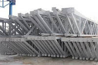 Изготовим фермы, навесы, лестницы, ворота любых видов сложности