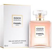 Chanel Coco Mademoiselle Парфюмированная вода 100 ml (Духи Шанель Коко Мадмуазель) Парфюмерия Парфюм Женская