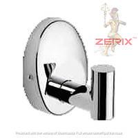Крючок для ванной ZERIX LR3305-1