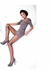 Колготи жіночі Panna 20den кремовий. ТМ Mona  розмір: 3