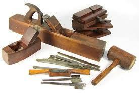 Инструмент столярный