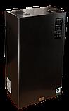Котел 30 кВт 380V електричний Tenko з насосом і розширювальним баком Digital Standart plus (SDKE+), фото 4