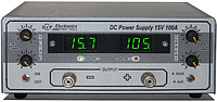 Лабораторный источник питания 15V 100A BVP Electronics