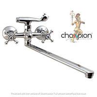 Смеситель для ванны с душем CHAMPION MF 143
