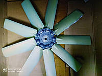 Вентилятор охлаждения на комбайн 6090 Deutz Fahr0.900.0906.8