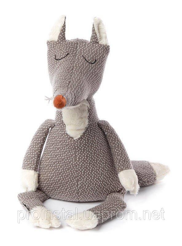 Мягкая игрушка Sigikid Beasts Лис 41 см 38805SK