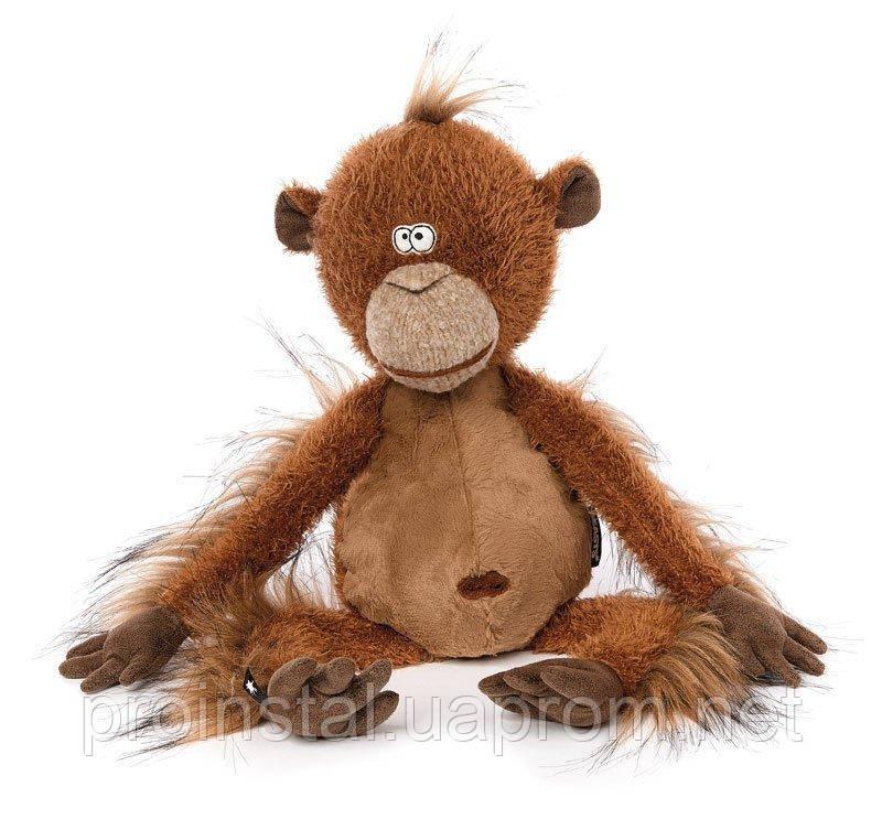 Мягкая игрушка Sigikid Beasts Обезьянка 40 см 38741SK