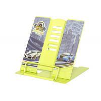"""Подставка для книг """"WB"""" металл Kidis """"STREET RACING"""" 13406"""