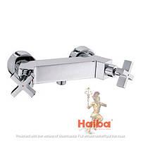 Смеситель для душевой кабины HAIBA BERGUS 003