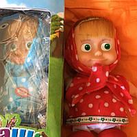 Мовець лялька Маша, фото 1