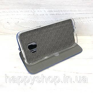 Чехол-книжка G-Case для Samsung Galaxy J2 2018 (J250) Золотой, фото 2