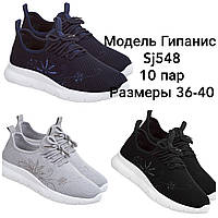Женские Кроссовки Гипанис SJ548, фото 1