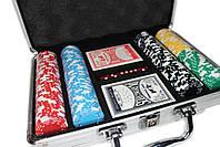"Набор покерных фишек без номинала ""Style M 200"", фото 2"
