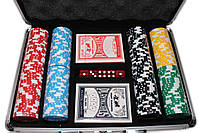 "Набор покерных фишек без номинала ""Style M 200"", фото 3"