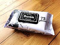 Влажные салфетки детские Bumble Hanimeli  (Увлажняют и очищают)