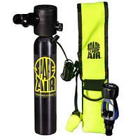 Резервный источник дыхания SUBMERSIBLE SYSTEMS  Spaire Air 0,42 л
