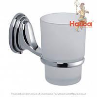 Стакан для зубных щеток HAIBA HB1506
