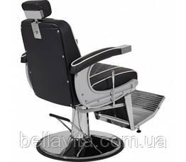 Парикмахерское мужское кресло Valencia Lux, фото 2