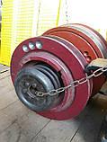 Блок ведомый позитор (шкив с пружиной) 54А-4-25-1В СК-5,НИВА, фото 2