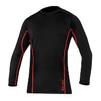 Утеплитель для сухого гидрокостюма Bare Top Ultrawarmth Base Layer Mens Черный L