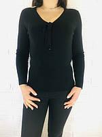 Кофта женская FUSAN 8361 черная