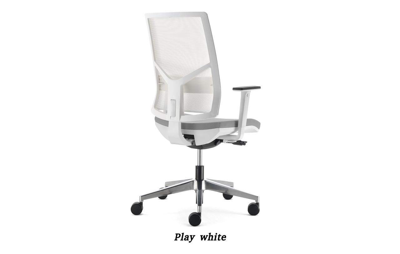 офісні крісла сітки