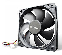 Upower UP12025SB315 120мм, 3pin