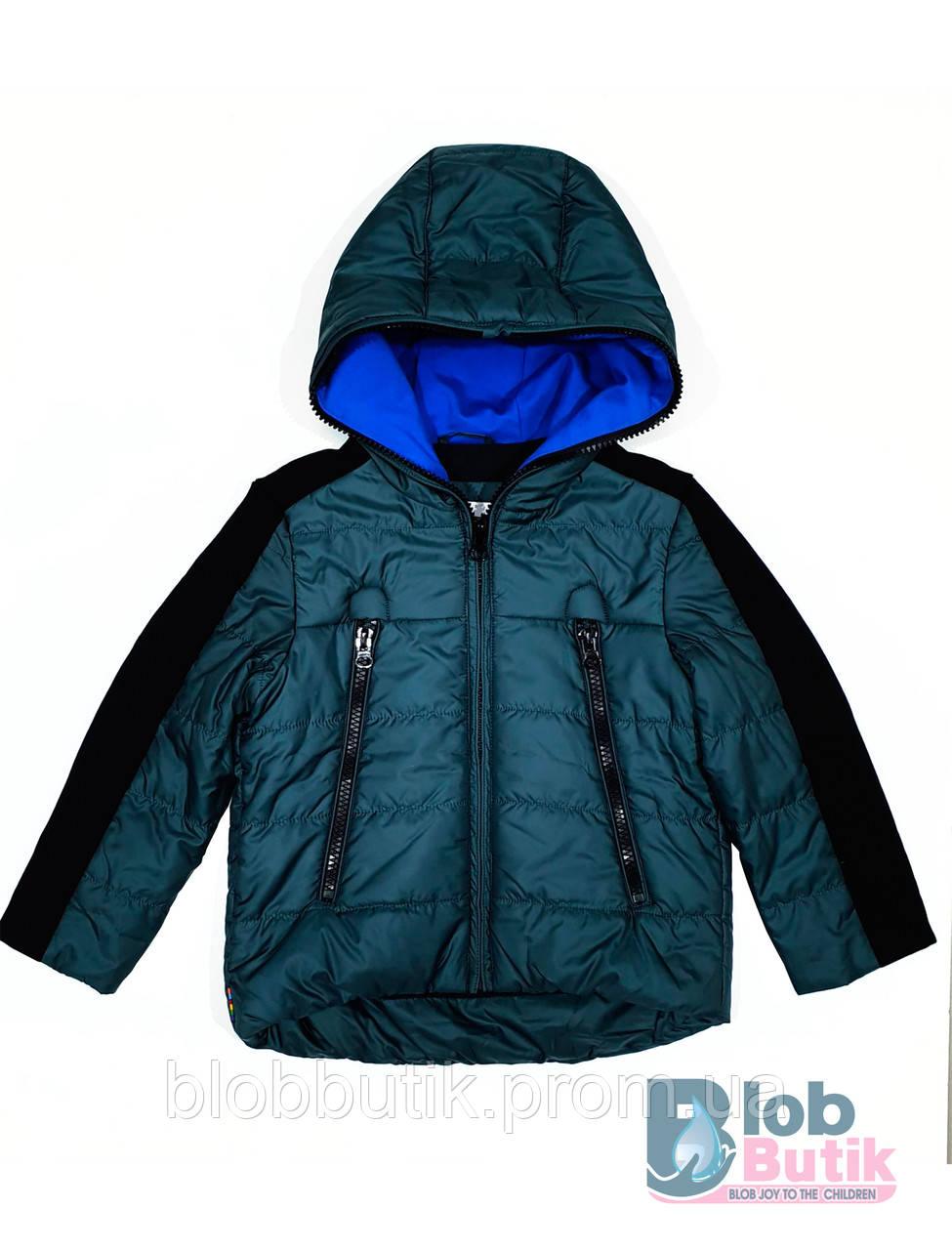 Куртка демисезонная для мальчика Snowimage.