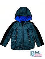 Куртка демисезонная для мальчика Snowimage., фото 1
