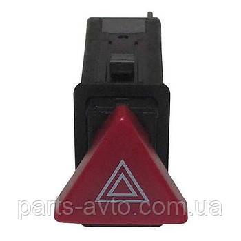 Кнопка аварийной сигнализации SKODA Octavia 96- JP GROUP 1196300500, 1U0953235B, 1U0953235B300