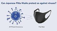 Маска питта защитная Pitta Mask детская (черная), фото 2